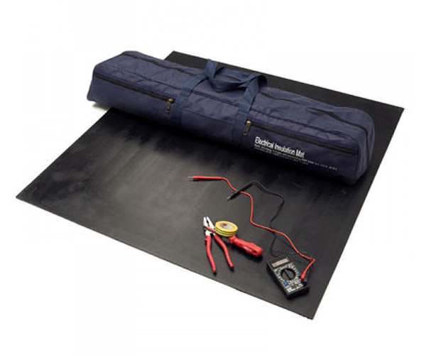electrical-insulating-mats
